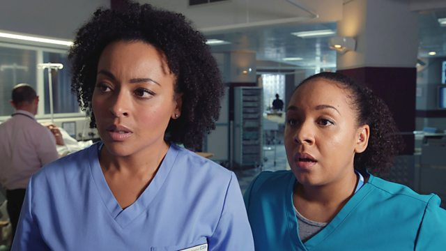 Holby City Series 21 Episode 48