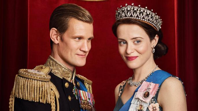 The Crown Series 3